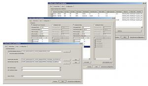 Elb Sim Engineering Service Process GUI