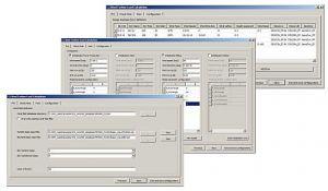 Elb Sim Engineering Service Process GUI