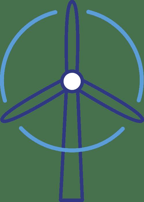 Elb Sim Engineering Wind Turbine